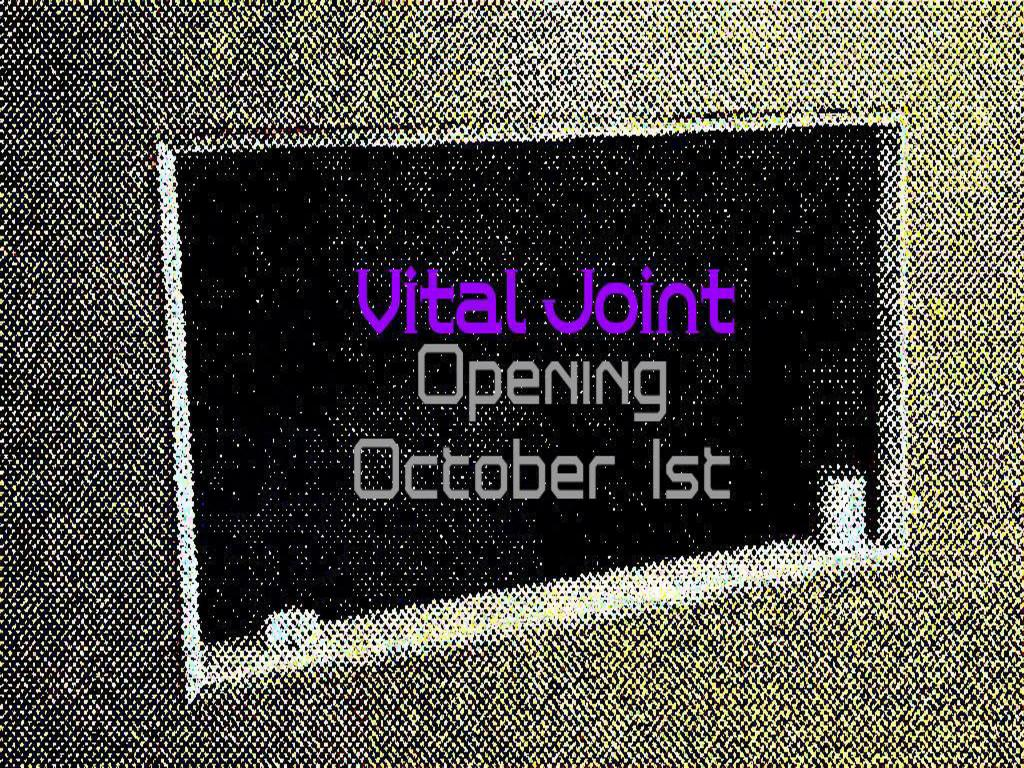 Vital Joint