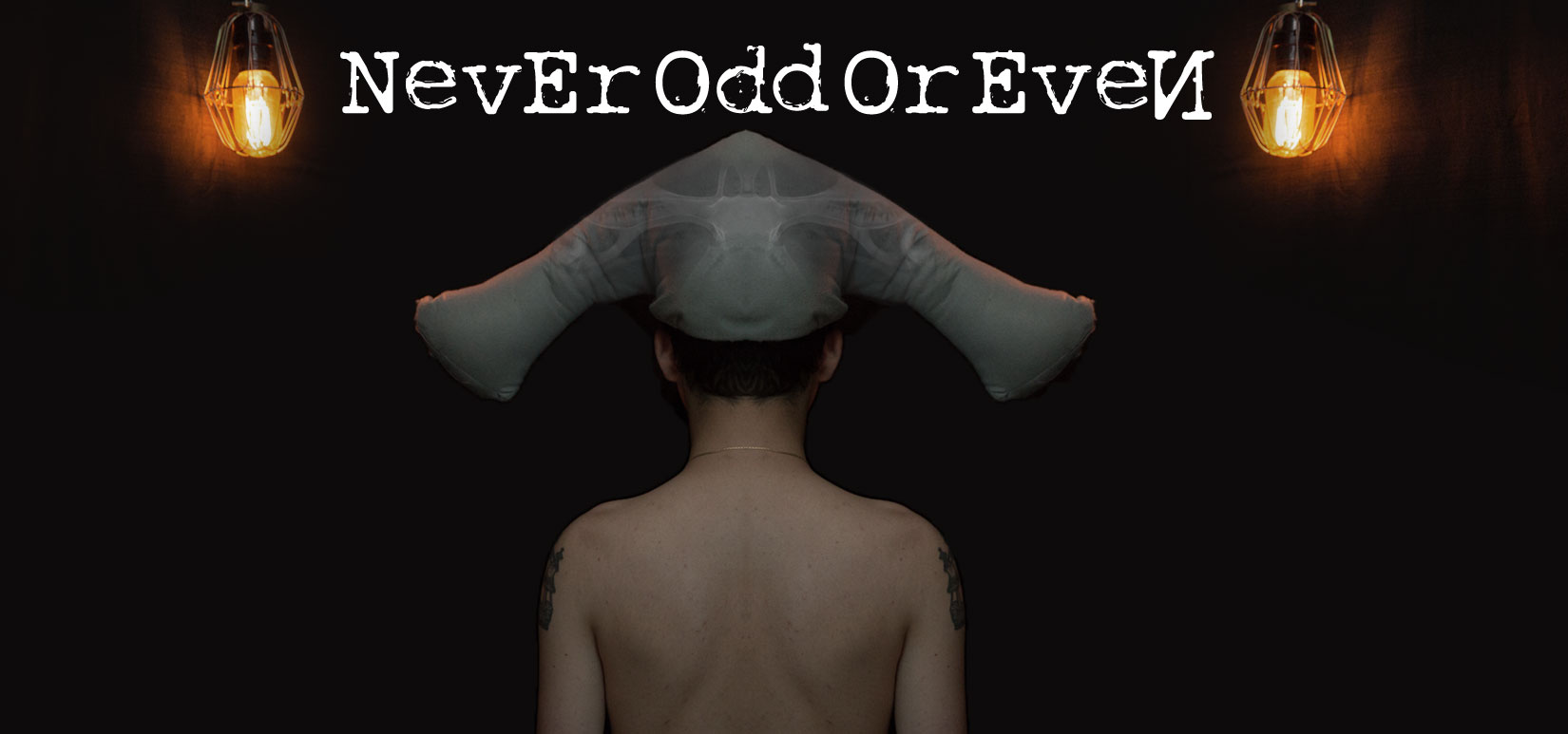 Never Odd or Even - September 2015